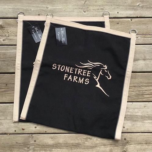 MareFlare Sunbrella Bandage Holder