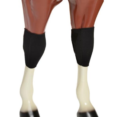 Neoprene Knee Sweat Boots