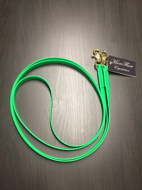 """MareFlare Beta Loop Reins - 42"""""""