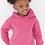 Thumbnail: Rabbit Skins - Toddler Pullover Fleece Hoodie