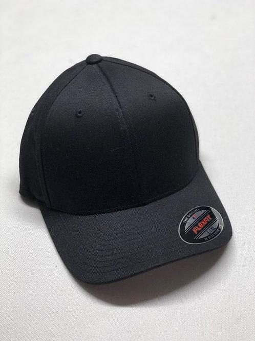 Flexfit Solid Cap
