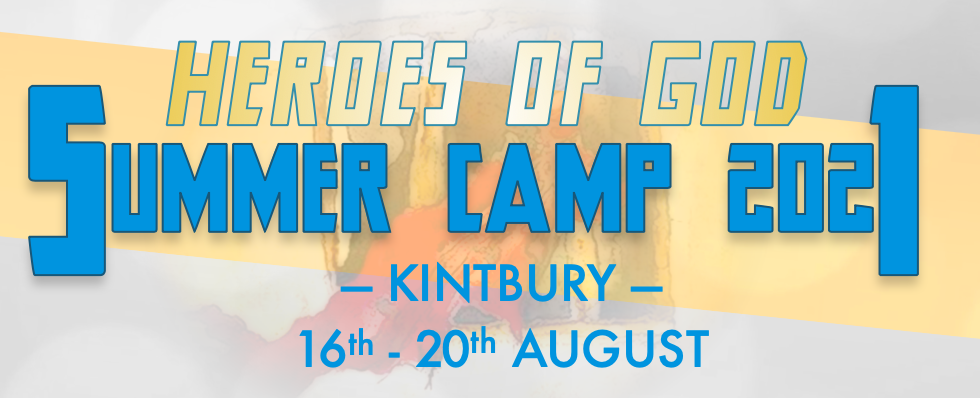 Fanning The Flame Summer Camp 2021