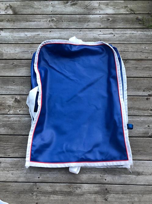 MareFlare Vinyl Harness Bag