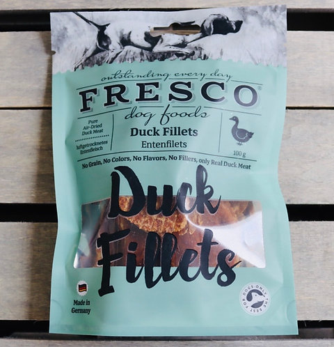 Fresco Duck Fillets