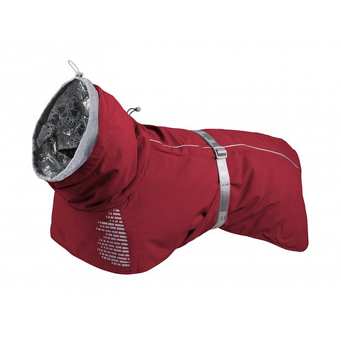Hurtta Extreme Warmer - Colour Lingon (Deep Red)