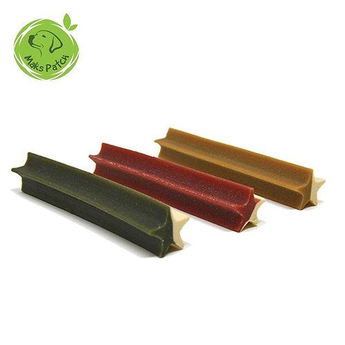 MaksPatch Snacks Vegetarian Star Sticks