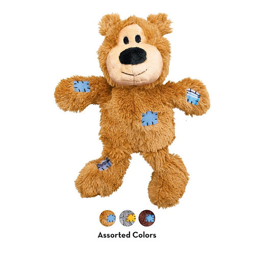 KONG Wild Knots Bears (Various Sizes)