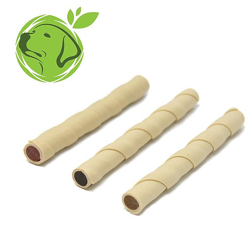 MaksPatch Snacks Flavour Filled Twist Sticks