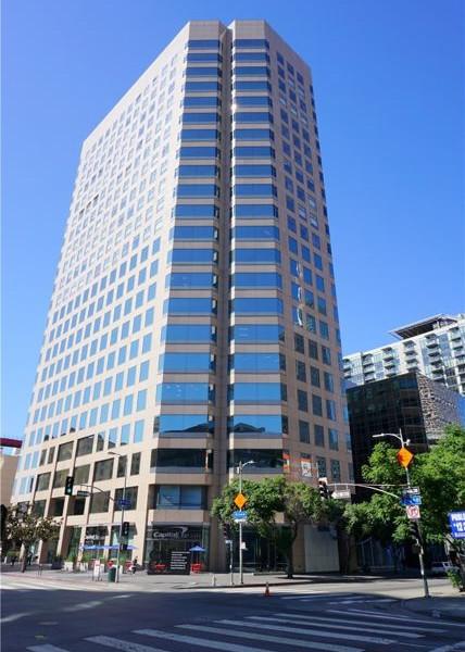801 South Grand Avenue
