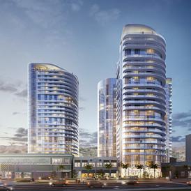 San Jose Towers