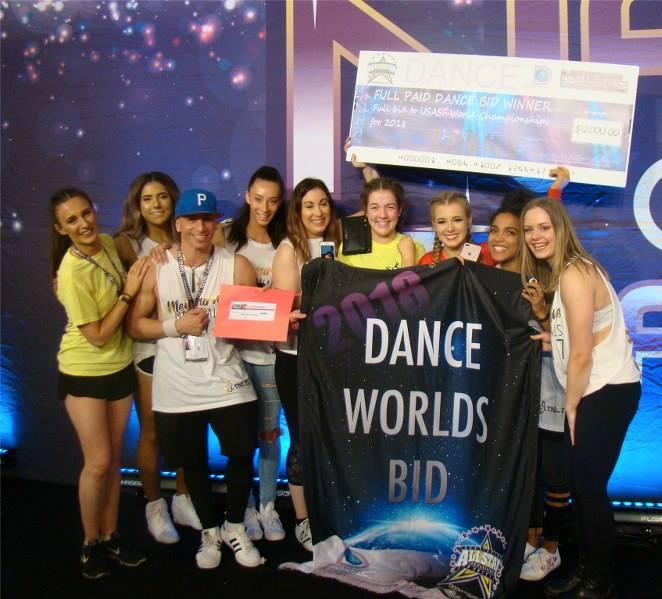 DE.3 winning fully paid bid - Nationals 2017