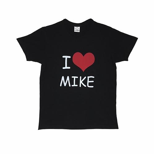 i <3 mike