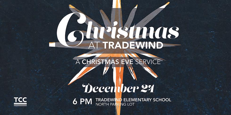 Christmas at Tradewind   A Christmas Eve Service