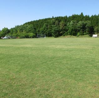 油木スポーツ広場