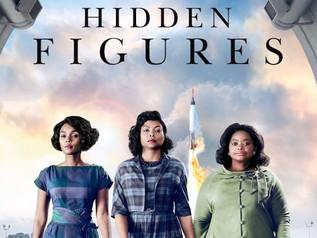 Hidden Figures revealed