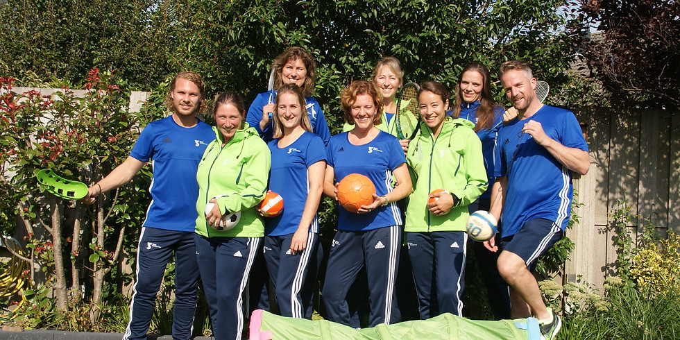 Start incompany opleiding tot Cognitieve Fitness trainer voor Team Sportservice (1)