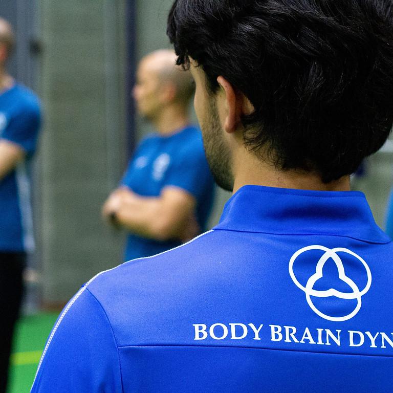 Voorjaarsopleiding tot gecertificeerd Cognitieve Fitness Trainer - Lesdag 3