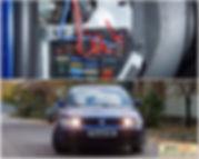 Установка ДХО на Chevrolet Lacetti 2004-2013