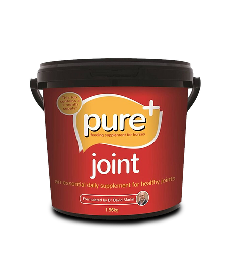 Pure joint