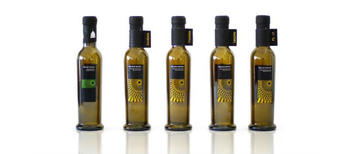 Olio Extravergine di Oliva in Vendita online nell'e-shop in Ancona dell'Azienda del Carmine