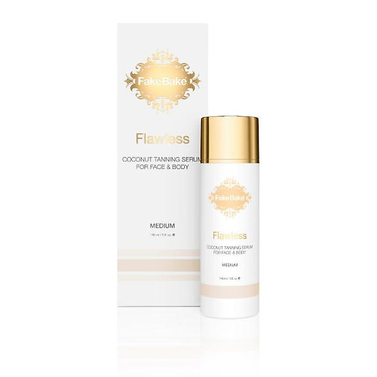 Fake Bake Coconut Flawless Tanning Serum