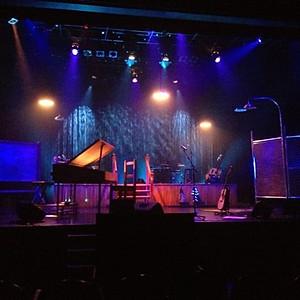 Lynda Lemay - tournée Feutre et pastels