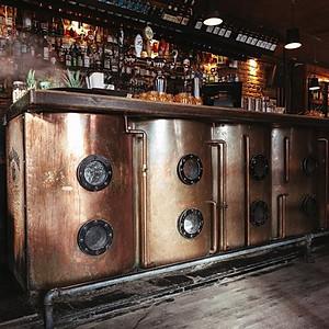 La Distillerie No.1, Montréal