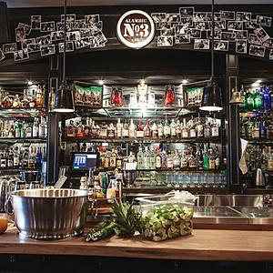 La Distillerie No.3, Montréal