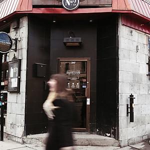 La Distillerie No.2, Montréal