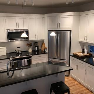 Kitchen Update McKenzie Towne