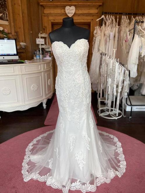Sincerity (44102) Wedding Dress