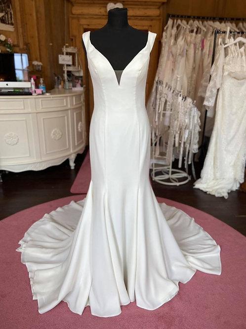 Mori Lee 'Paxton'Wedding Dress