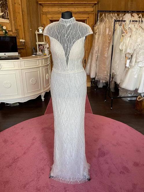 Pronovias 'Irene' Wedding Dress