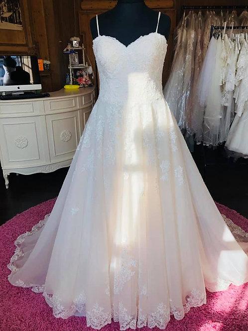 Stella York '6563' Wedding Dress