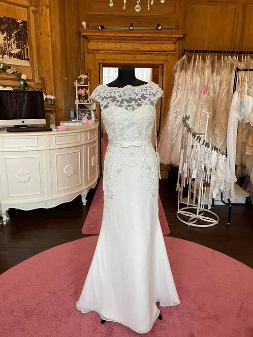 Lenovia Wedding Dress