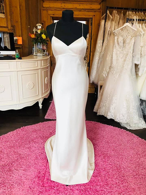 Charlotte Balbier Wedding Dress