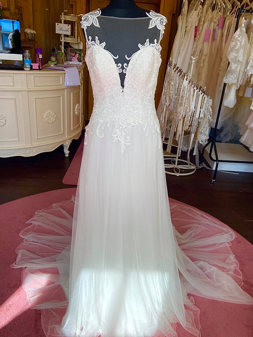 Sweetheart '1146' Wedding Dress