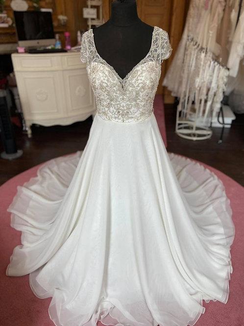 Mori LeeWedding Dress
