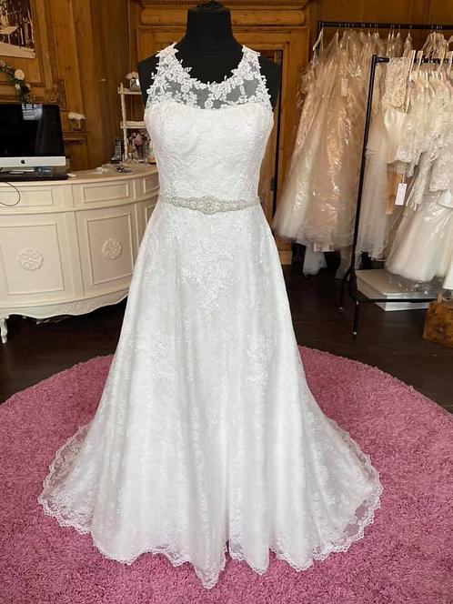 OpulenceWedding Dress