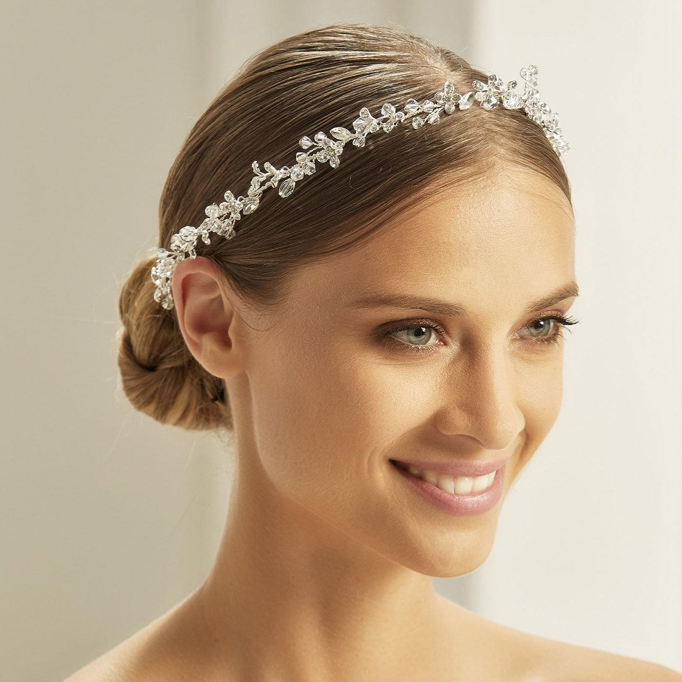 Bridal Accessories Visit