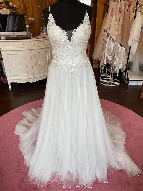 Sweetheart '1142' Wedding Dress