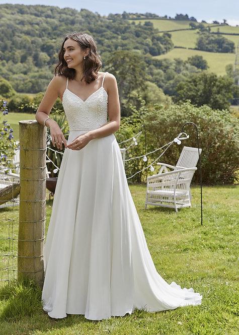 Romantica Pure Bridal Wedding Dress