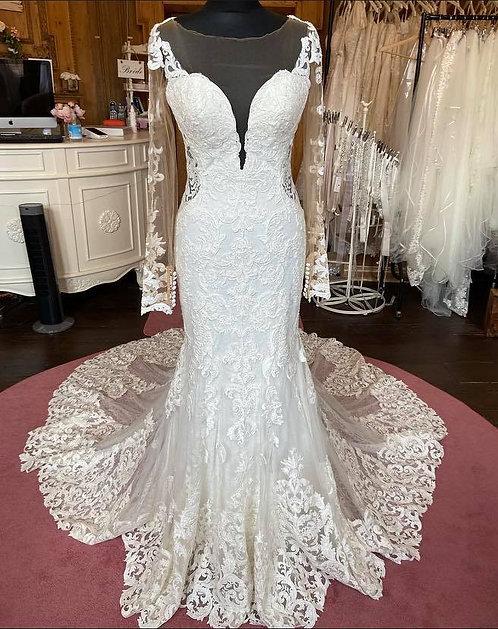 Martina LianaWedding Dress