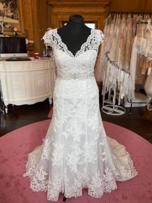 Callista Wedding Dress