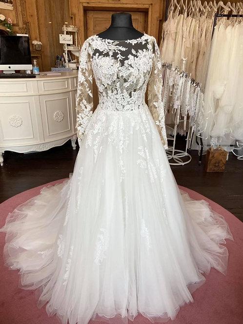 Size 16 Wedding Dress