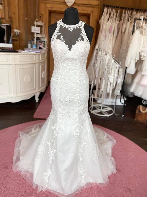 Sincerity '44099' Wedding Dress