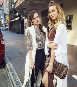 Ecclipse Angelica Timas Modeling