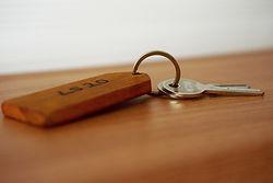 albergo Key