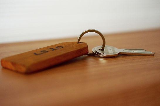 Créer rapidement un organigramme de clés