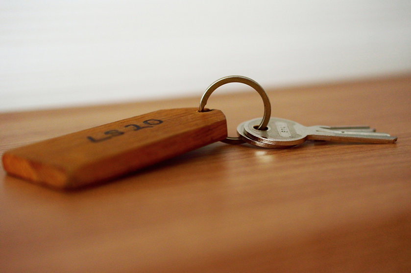 Hotel Key